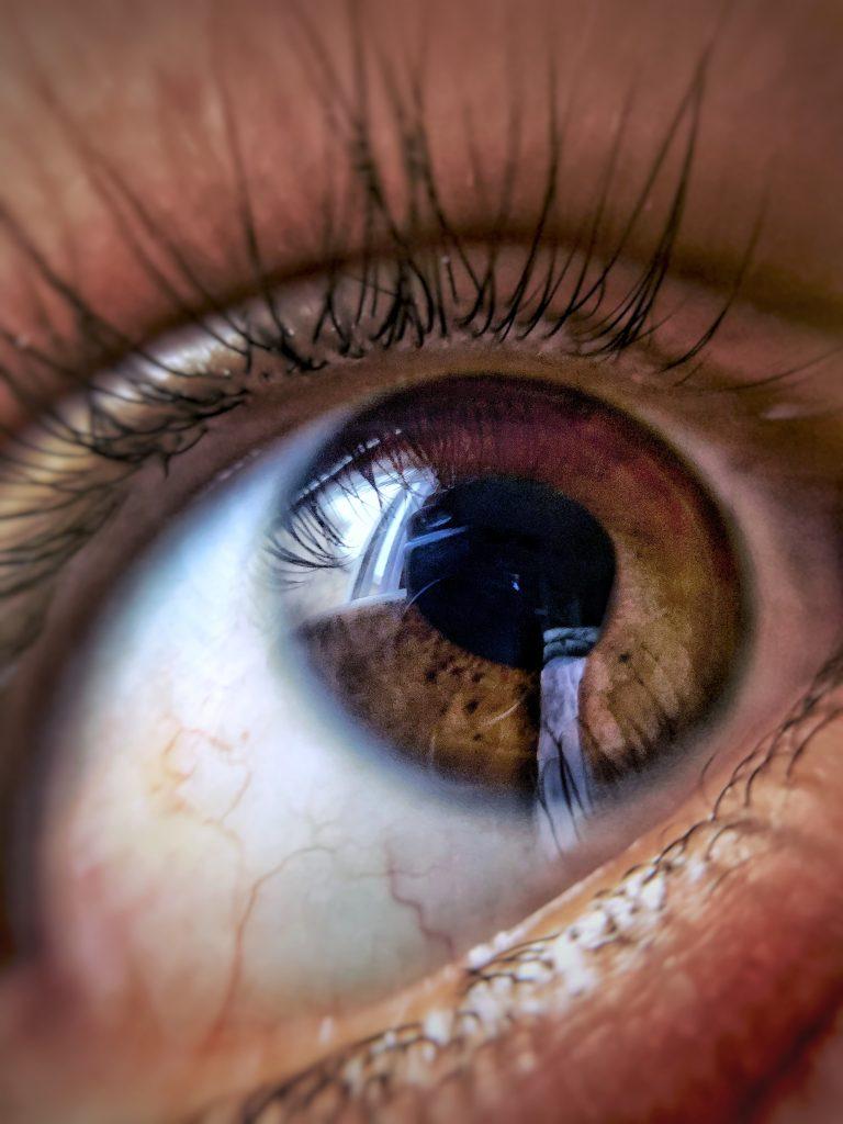 Vitamine A - vitamine de la vision